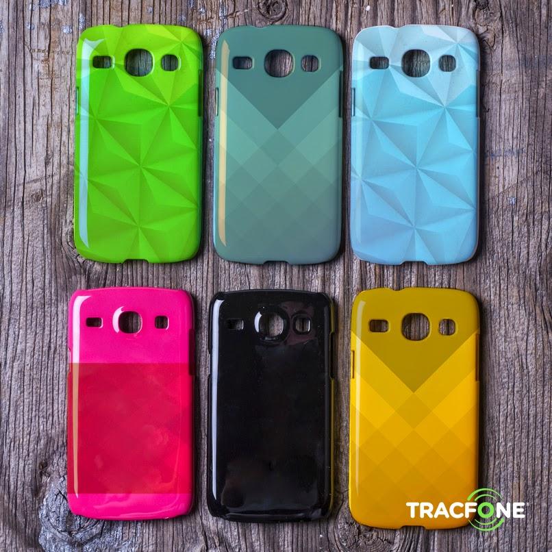 TracFone Tips: Smartphone Fashion preview image