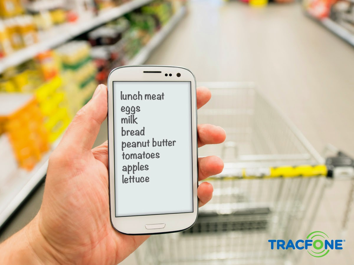 Do Everything For Less: Grocery Shopping preview image
