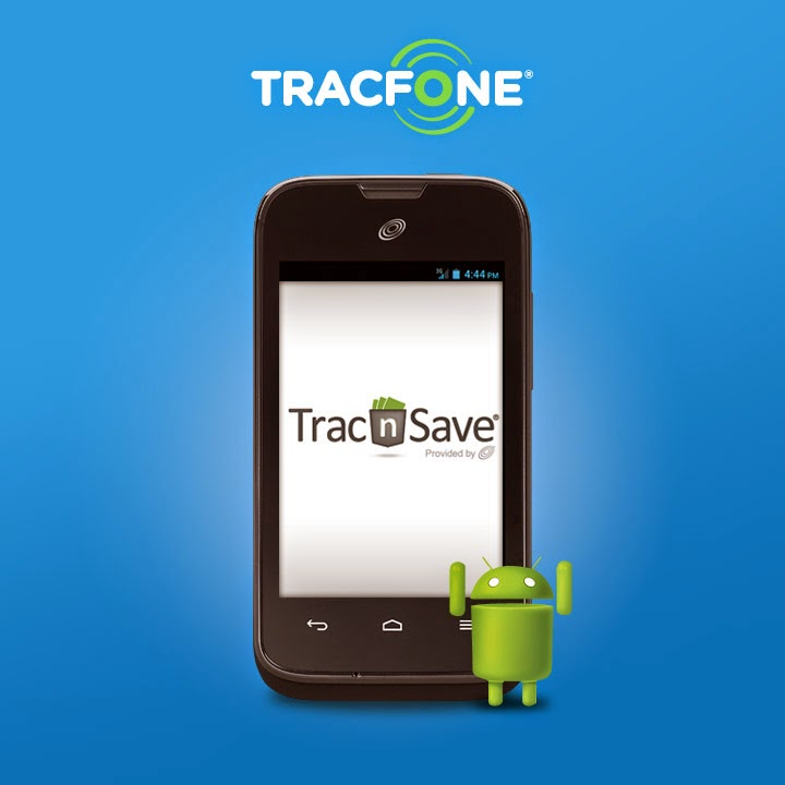 Get FREE airtime while saving money with Trac'N'Save! preview image