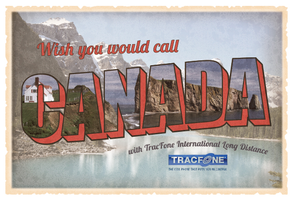 TracFone: International Long Distance Plan preview image