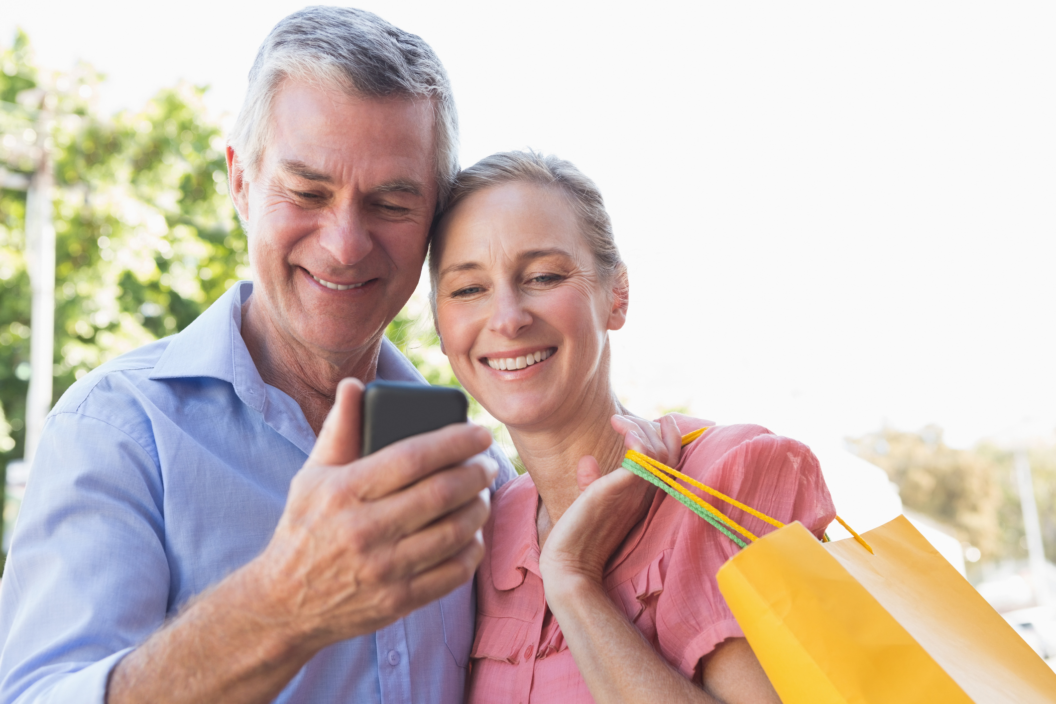 3 Ways Your Smartphone Can Make Retirement Even Better preview image