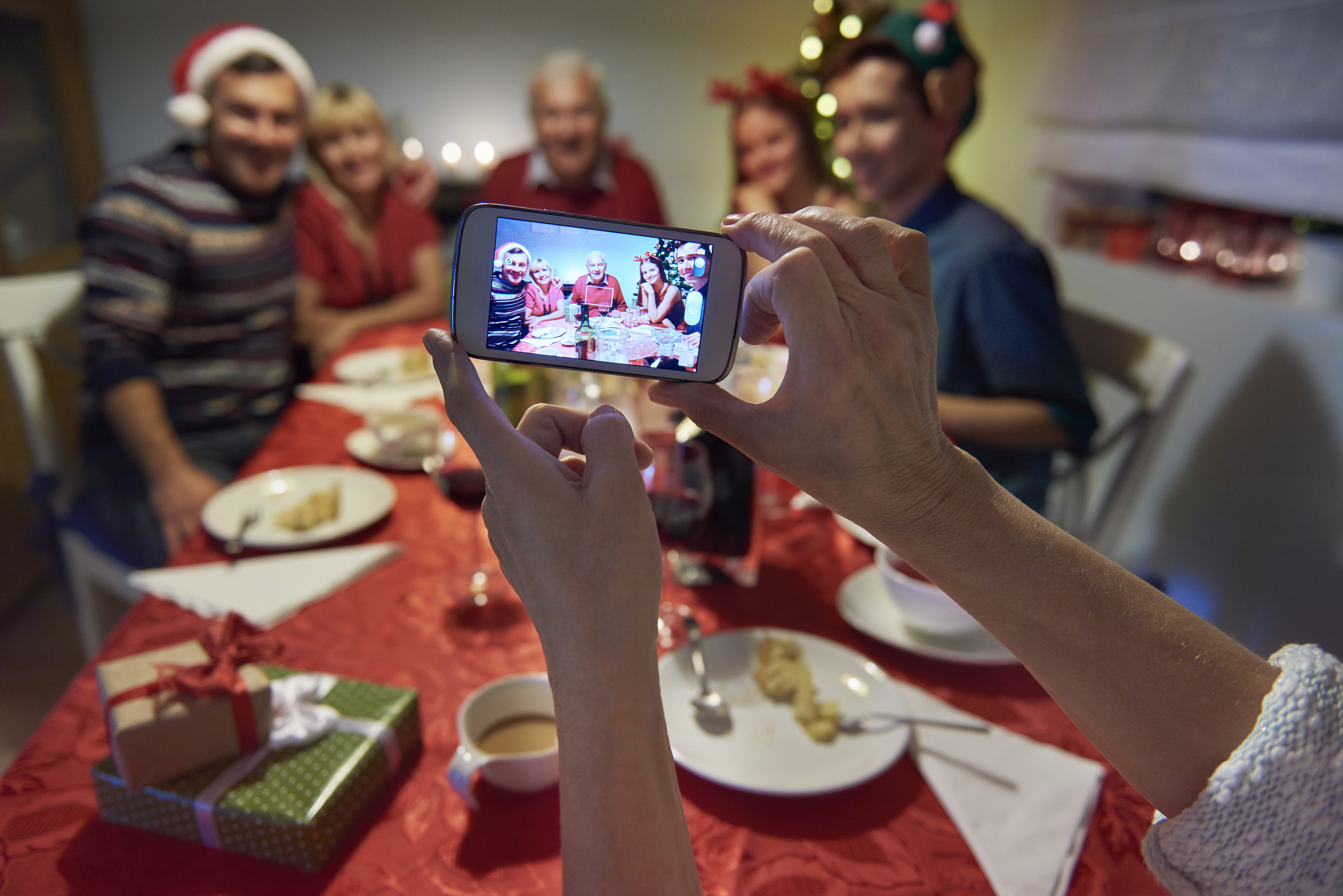 Making Memorable Videos With Your Smartphone During The Holiday Season preview image